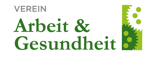 Verein Arbeit & Gesundheit logo